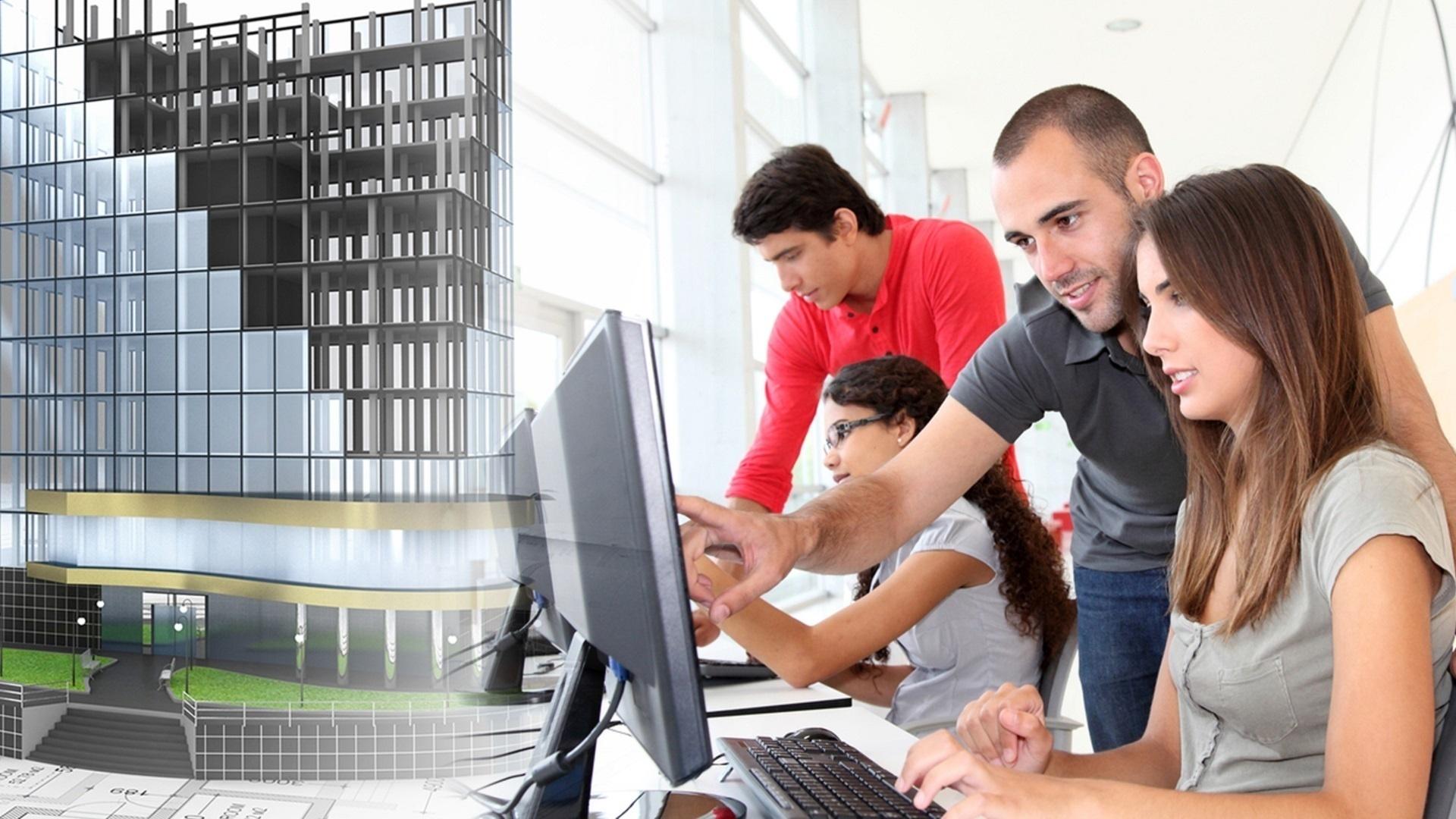 Formação em Tecnologias BIM