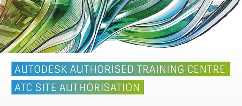 Luso Cuanza - Certificada como Autodesk Authorised Training Center (ATC) - ATC Site Authorisation