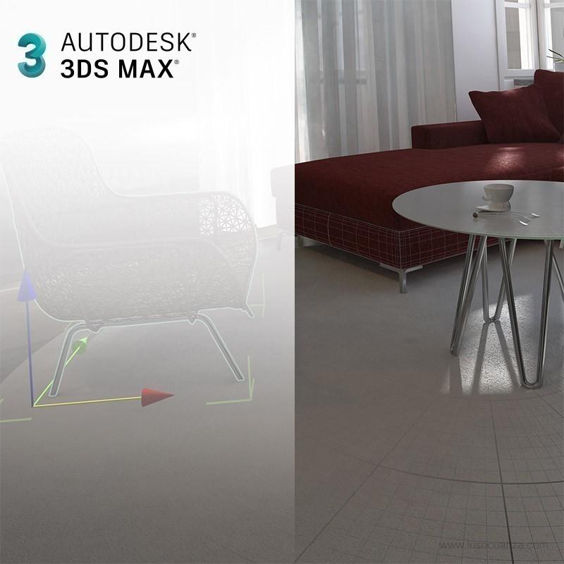 O 3ds Max proporciona uma solução abrangente de modelação, animação e rendering 3D utilizada por arquitetos, projetistas, engenheiros civis e especialistas de visualização. A sua tecnologia permite que os programadores de jogos, artistas de efeitos visuais, artistas de gráficos e de movimento entre outros, profissionais do sector multimédia, o utilizem. A nossa formação inclui o V-Ray para 3ds Max que é o líder Mundial nos motores de render